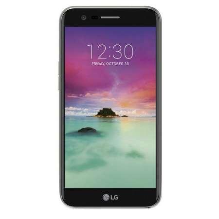LG K10 2017 2/16Gb Dual Titanio