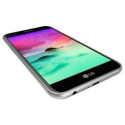 LG K10 2017 4G Titanio