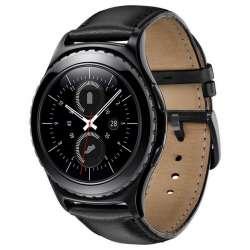 Samsung Gear S2 Classic SmartWatch Negro