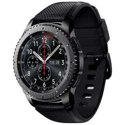 Samsung Gear S3 Frontier Smartwatch Gris Espacial