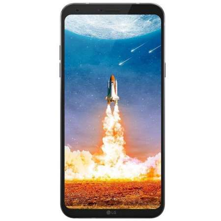 LG Q6 3/32GB Negro