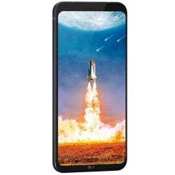LG Q6 4G 32GB Negro