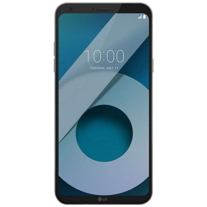 LG Q6 4G 32GB Platinum