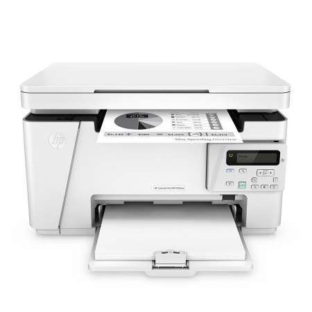 HP LaserJet Pro MFP M26a Multifunción