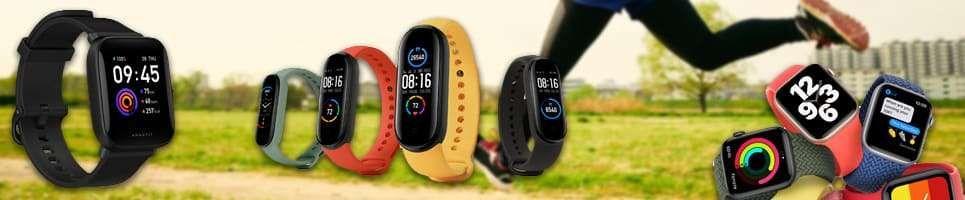 Relojes SmartWatch
