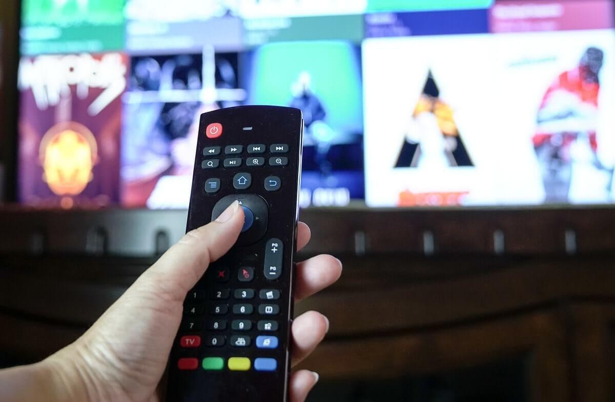 Comprar Televisor Smart TV