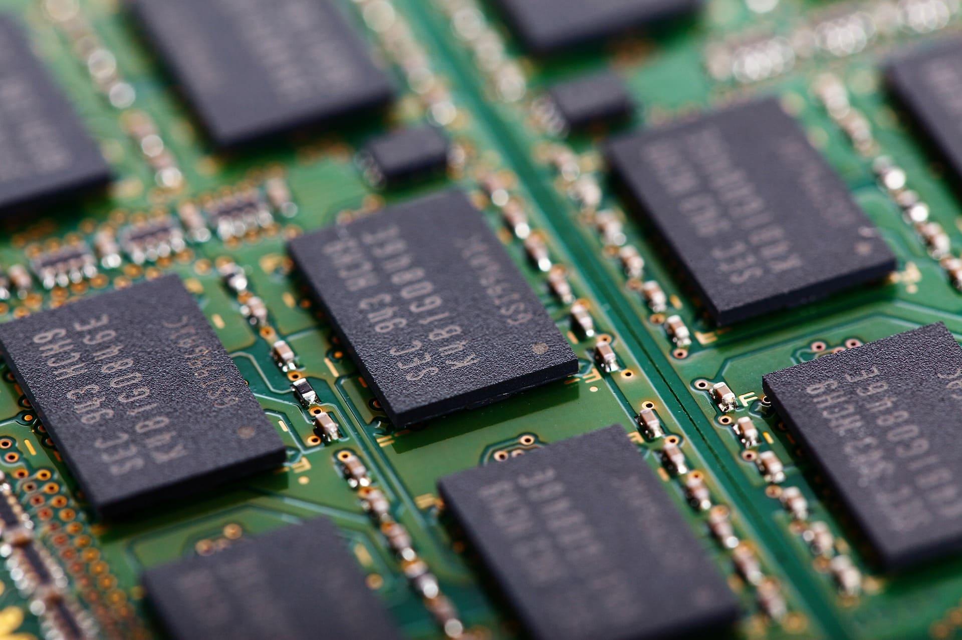 Comprar Memoria RAM